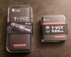 T-VCT Packaging