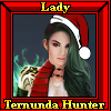 Ternunda Hunter