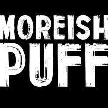 moreishpuffliquid